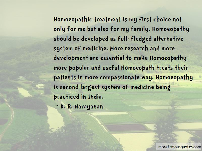 Homoeopathy Quotes Pictures 4