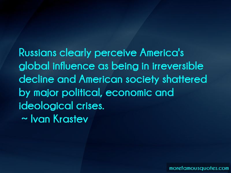 Influence Of Society Quotes Pictures 4