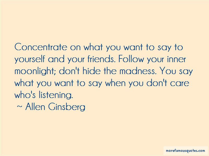 Inner Moonlight Quotes Pictures 2
