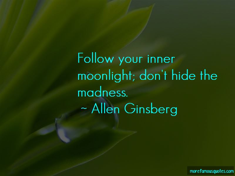 Quotes About Inner Moonlight