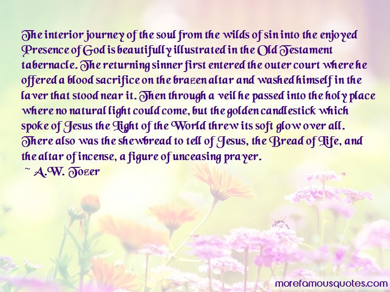 Quotes About Jesus The Bread Of Life