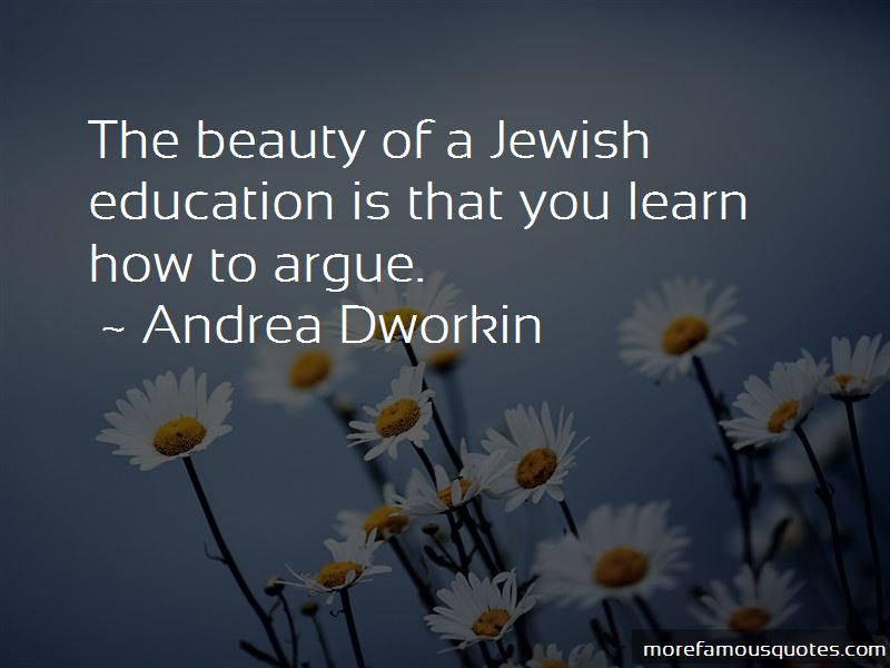 Quotes About Jewish Education