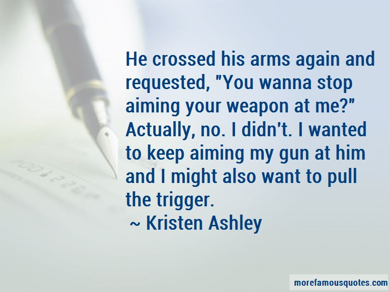 Quotes About Keep Aiming