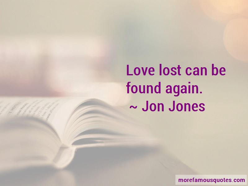 Love Lost And Found Again Quotes Pictures 2