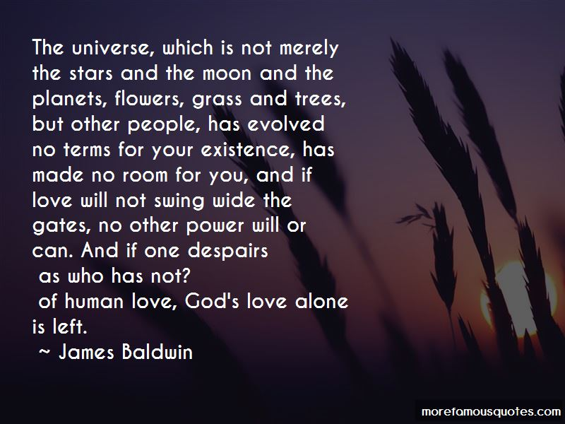 Quotes About Love Moon And Stars