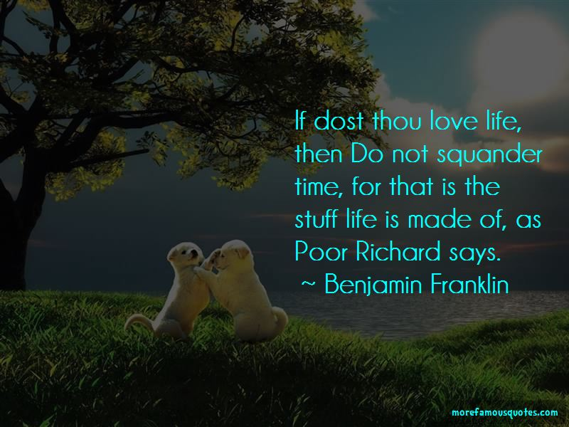 Love N Life Quotes Pictures 4