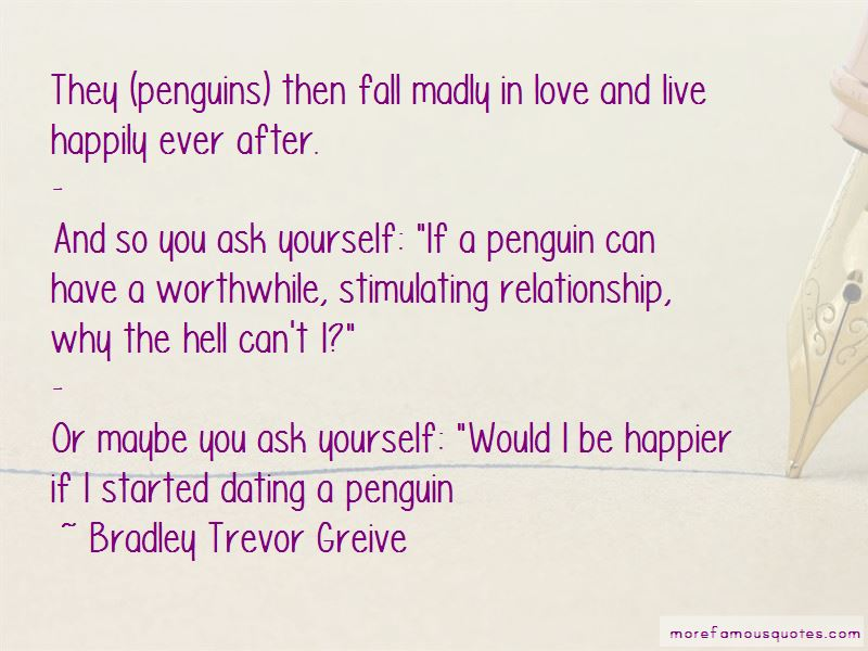 Quotes About Madly In Love Top 60 Madly In Love Quotes From Famous Simple Penguin Love Quotes