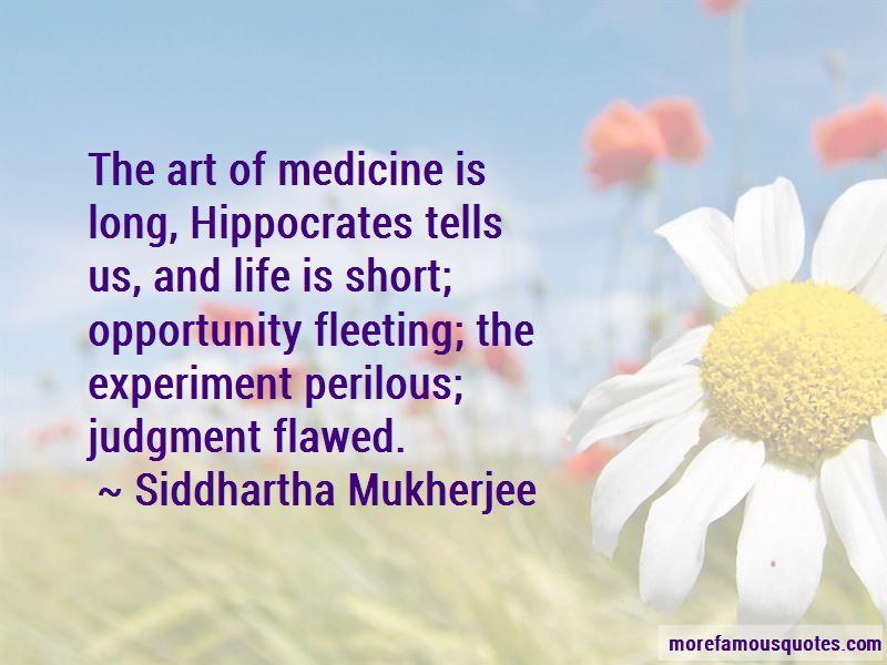 Medicine Hippocrates Quotes Pictures 2