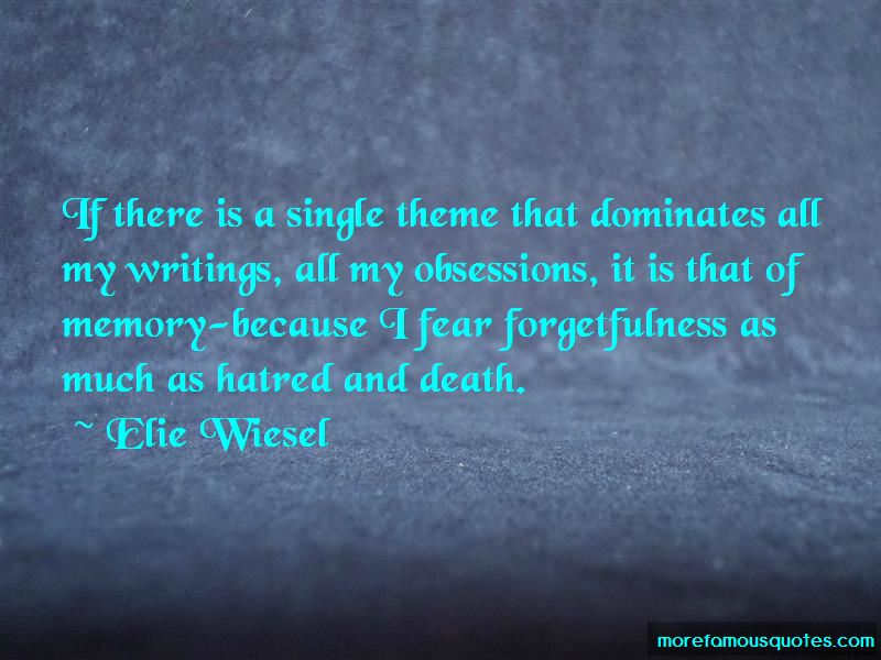Memory And Death Quotes Pictures 2