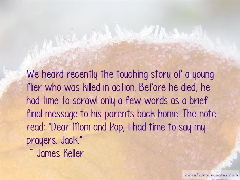 Quotes About My Mom Who Died