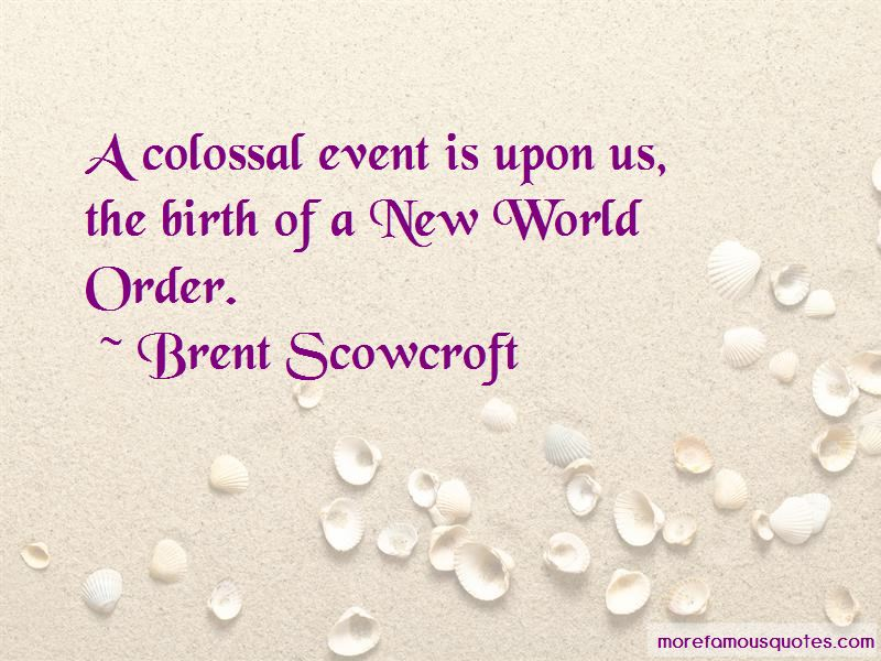 New World Order Quotes Pictures 3