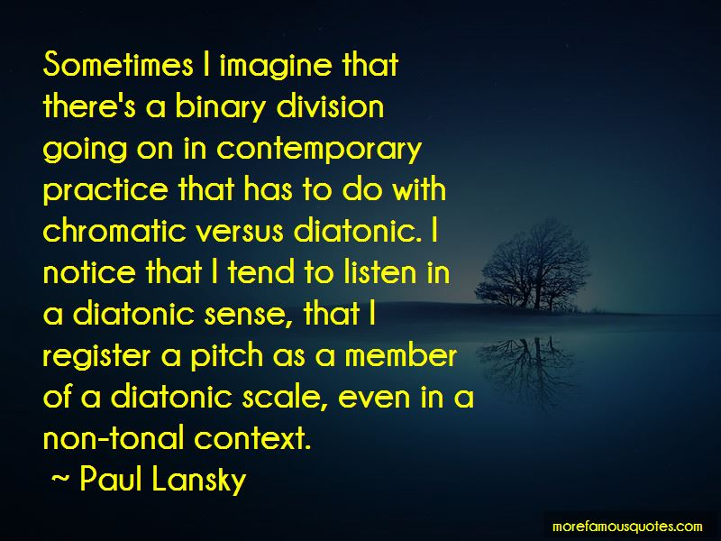 Quotes About Non-binary