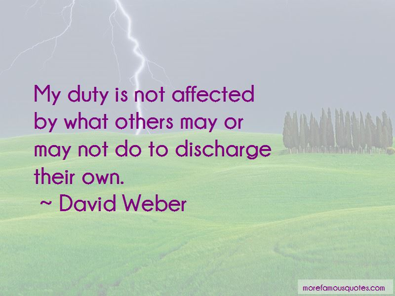 Not Affected Quotes Pictures 2
