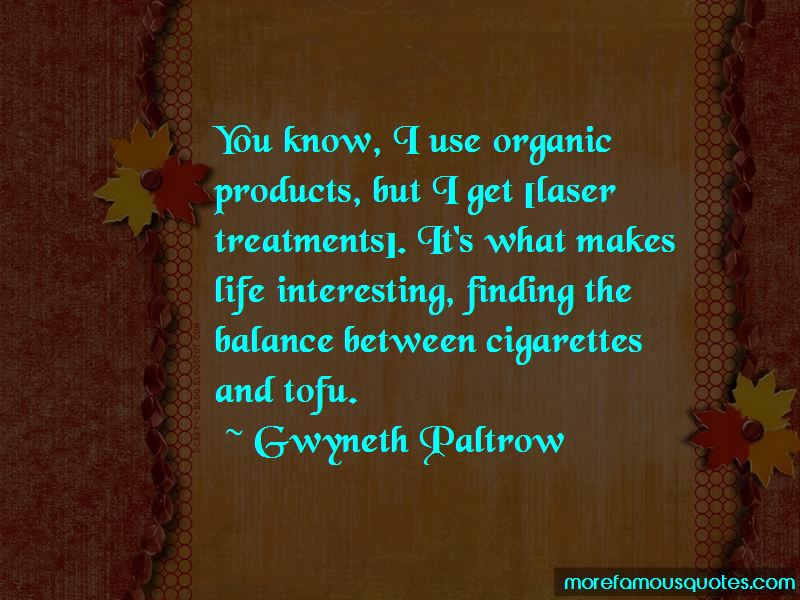 Organic Products Quotes Pictures 2