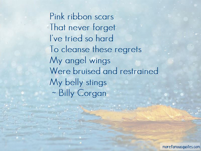 Pink Ribbon Quotes Pictures 2