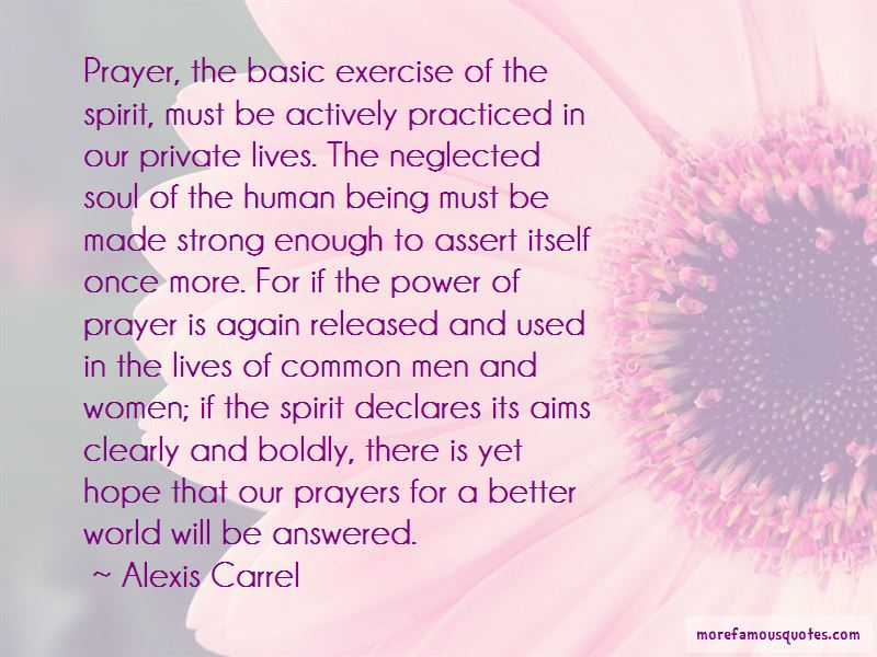 Prayers Being Answered Quotes Pictures 2