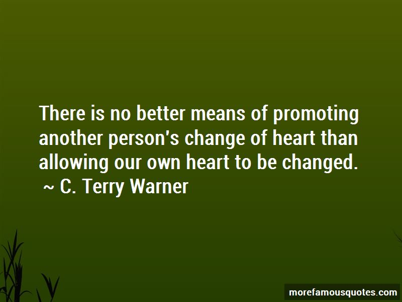Promoting Change Quotes Pictures 3