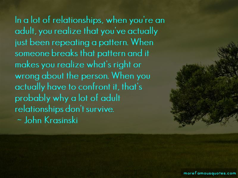 Quotes About Repeating Relationships