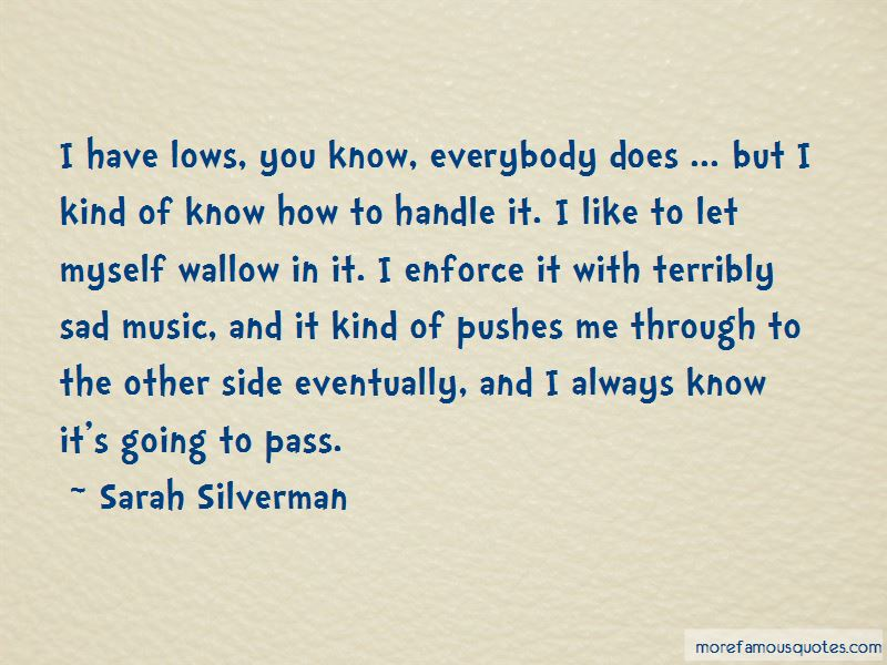 Quotes About Sad Music Top 63 Sad Music Quotes From Famous Authors