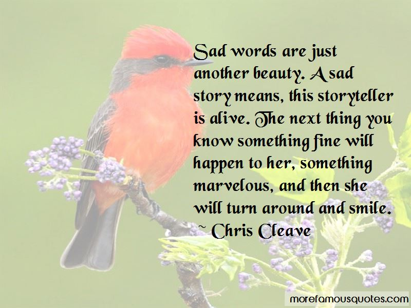 Sad Words Quotes Pictures 2