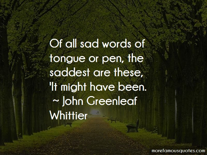 Sad Words Quotes Pictures 3