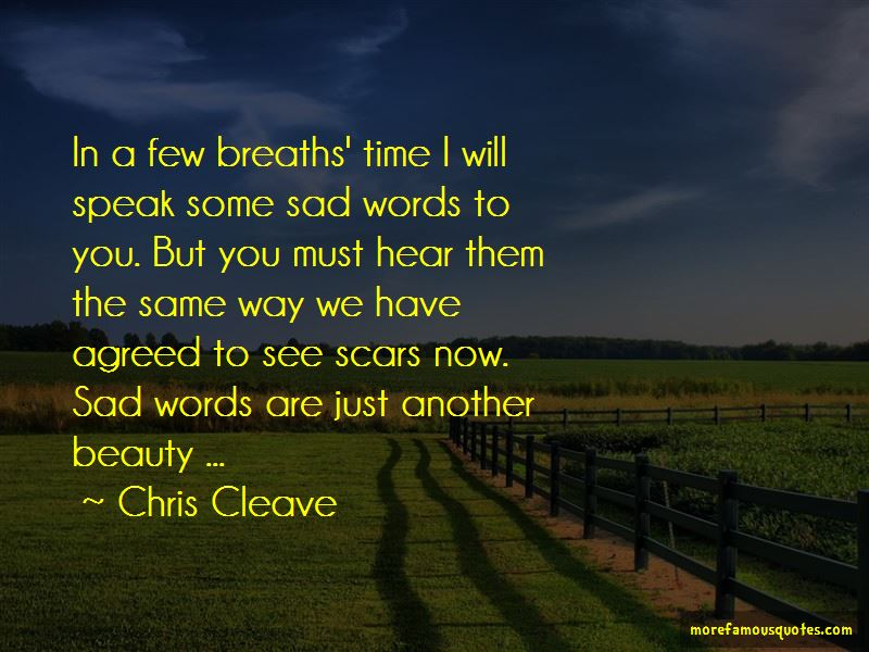 Sad Words Quotes Pictures 4