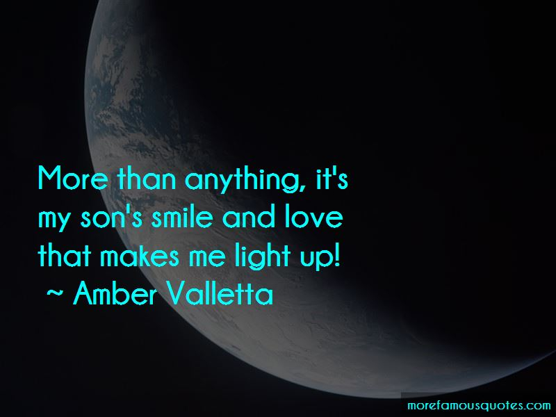Smile And Love Quotes Pictures 2