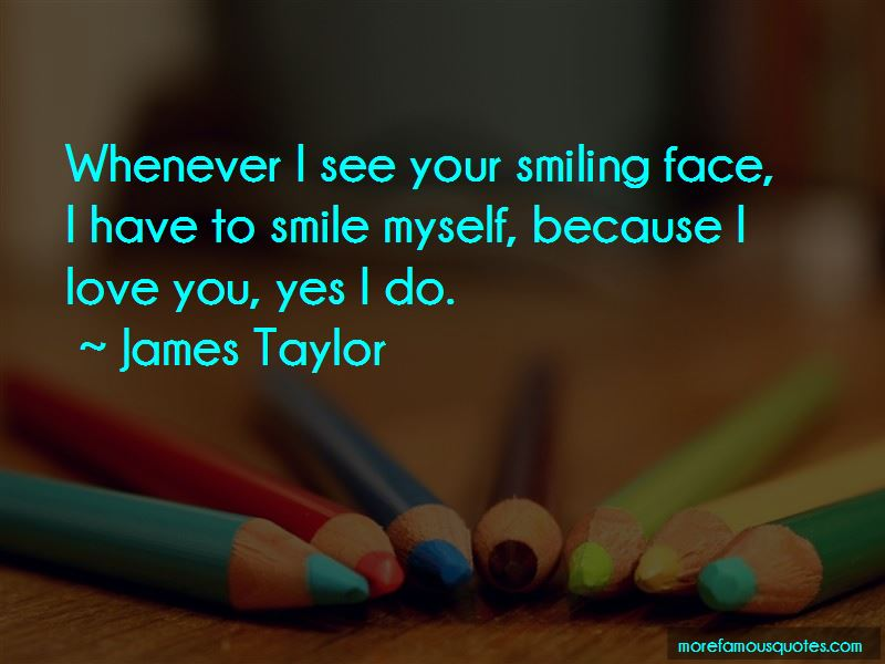 Smile And Love Quotes Pictures 4