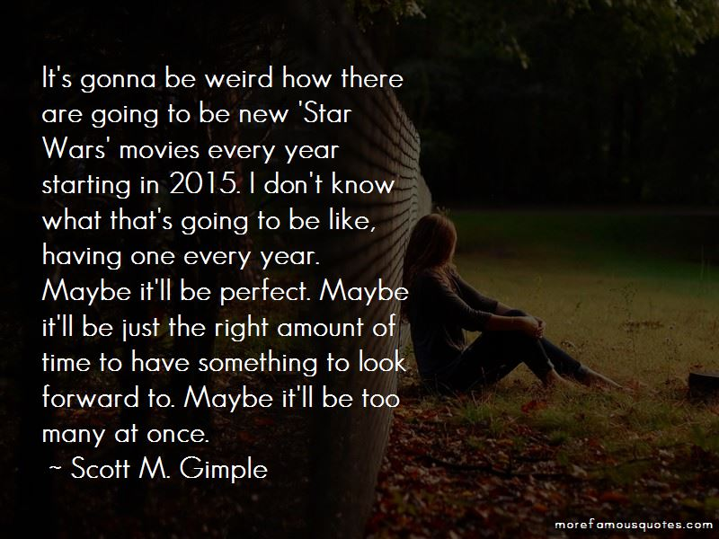 Quotes About Starting A New Year Right