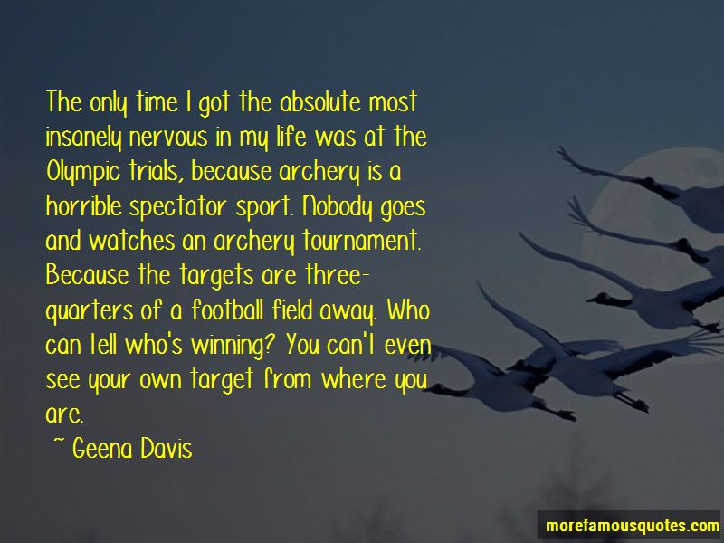 Targets In Life Quotes Pictures 2