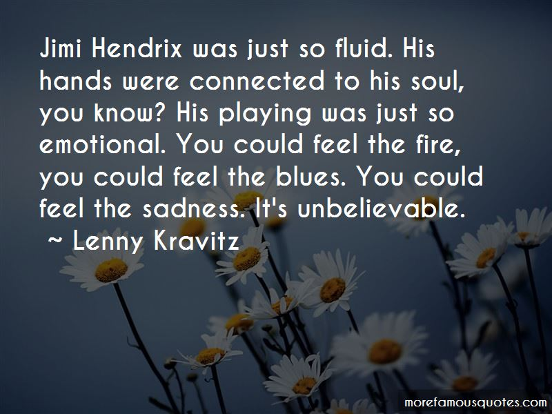 Quotes About The Blues Jimi Hendrix: top 3 The Blues Jimi ...