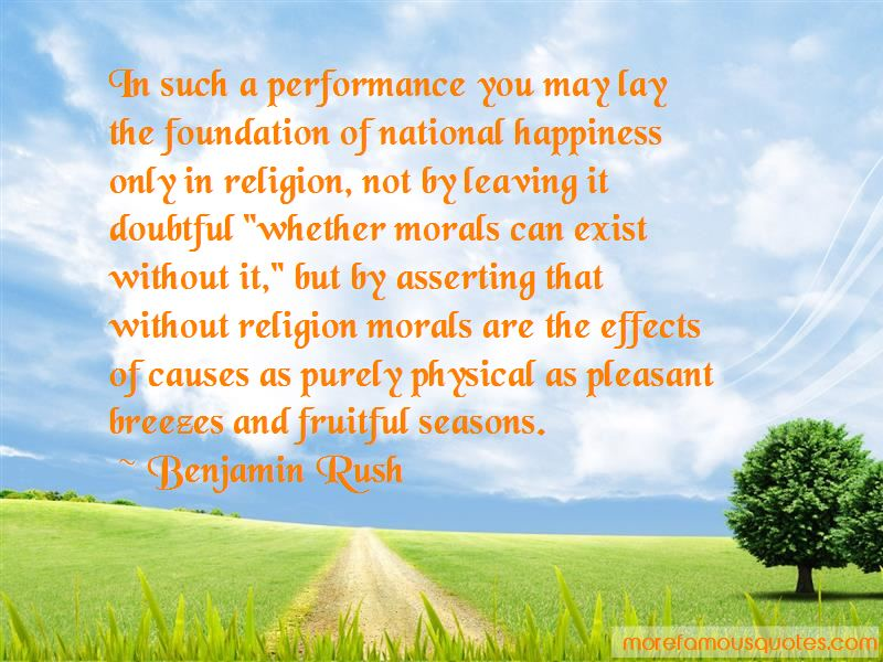 The Effects Of Religion Quotes Pictures 3