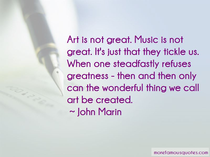 Quotes About The Greatness Of Music