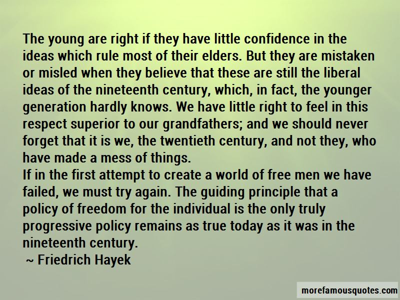 Quotes About The Nineteenth Century