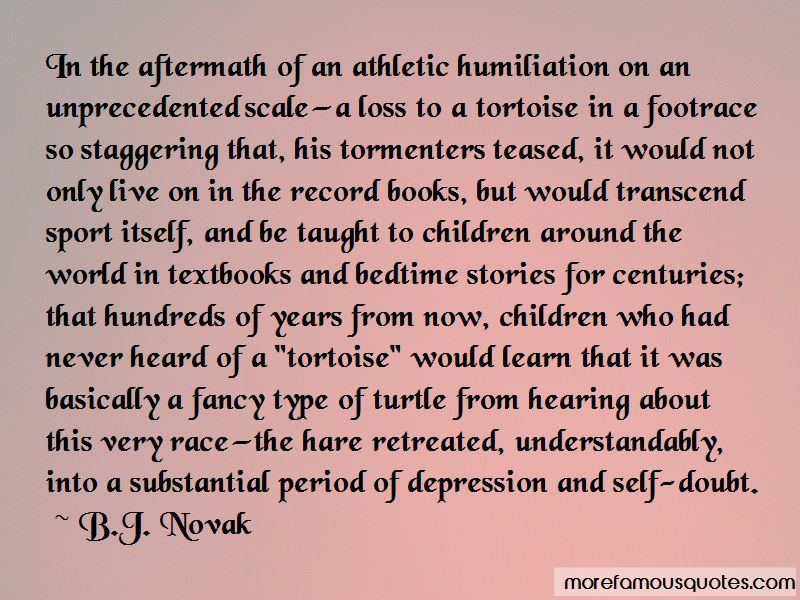 Quotes About The Turtle And The Hare
