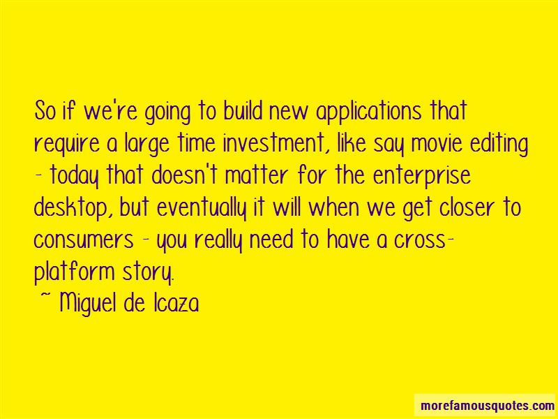 Quotes About Time Investment