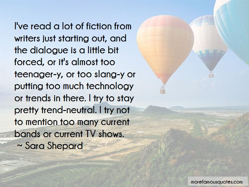 Quotes About Too Much Technology
