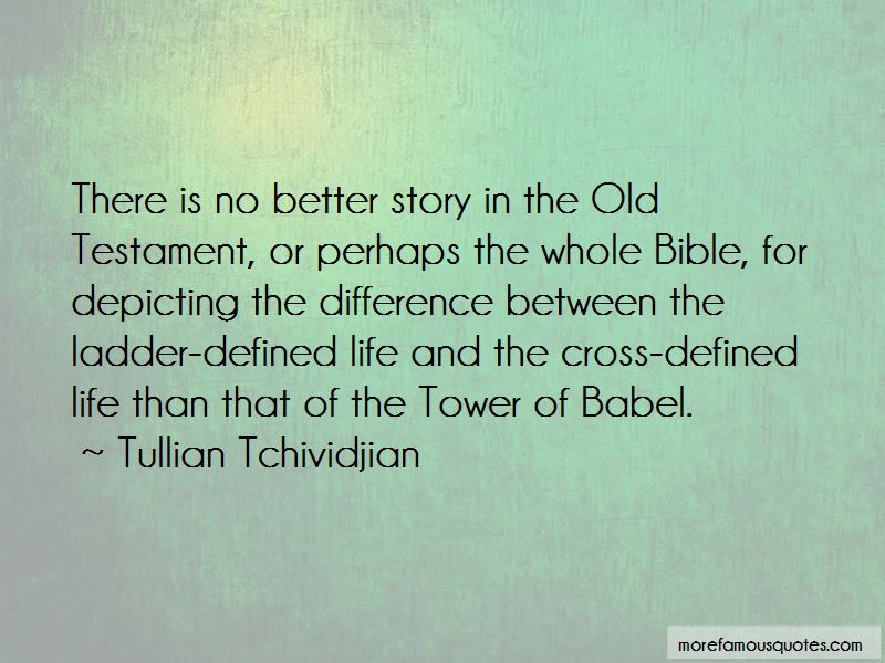Tower Of Babel Quotes Pictures 2