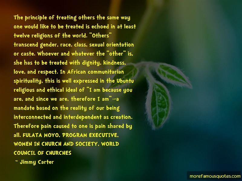 Treating Others With Kindness Quotes Pictures 3