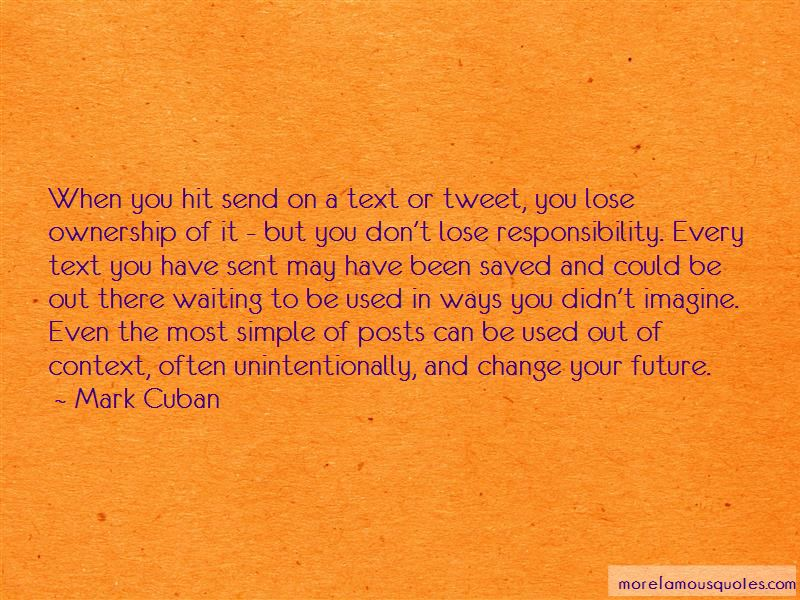 Quotes About Waiting For Your Text