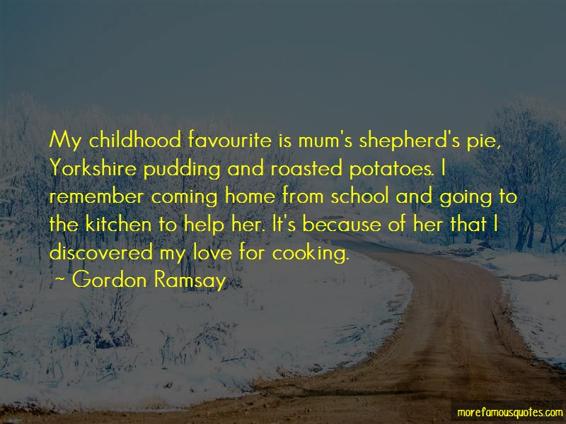Yorkshire Pudding Quotes Pictures 2