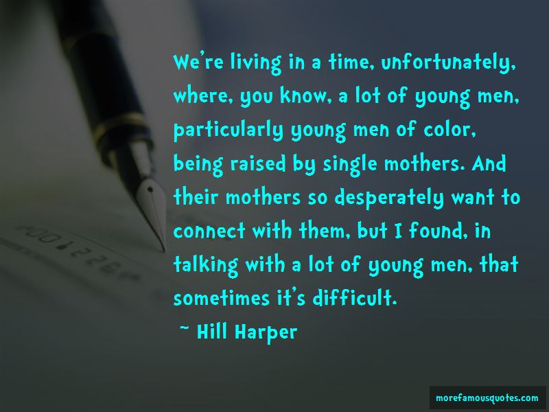 Quotes About Young Single Mothers