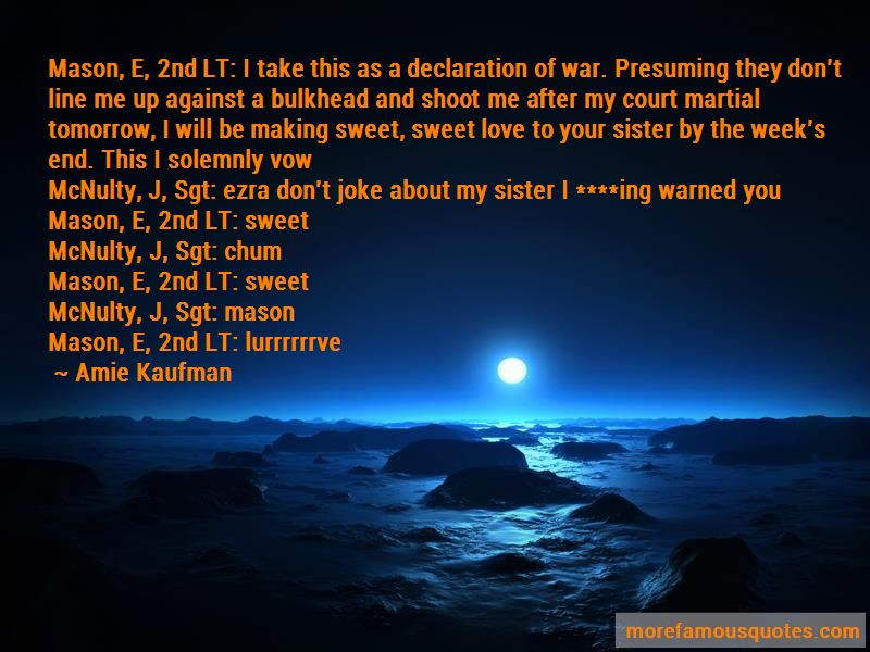 Quotes About Your 2nd Love