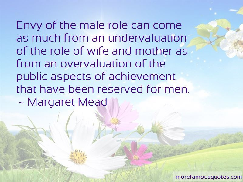 Role Of Wife Quotes