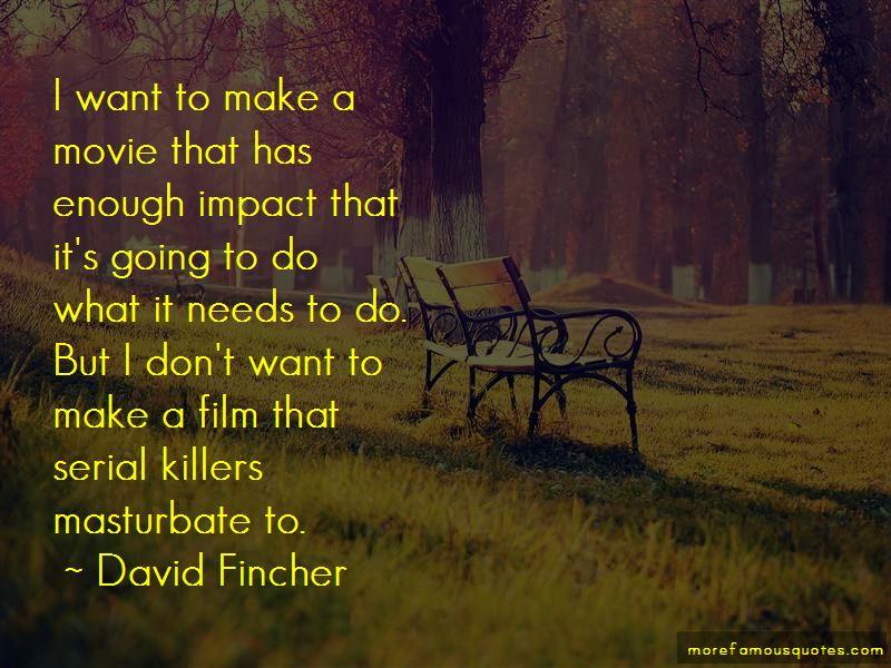 Serial Movie Quotes