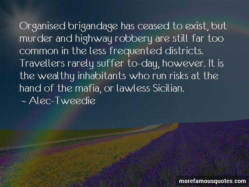 Sicilian Mafia Quotes Pictures 2