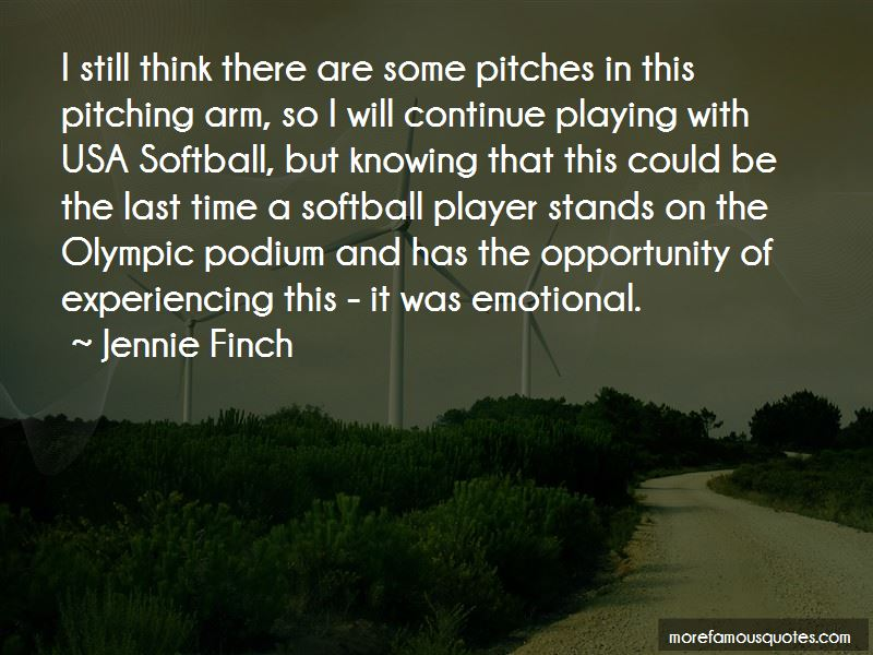 Softball Pitching Quotes Pictures 2