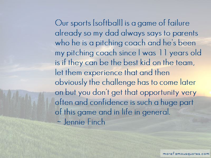 Softball Pitching Quotes Pictures 3