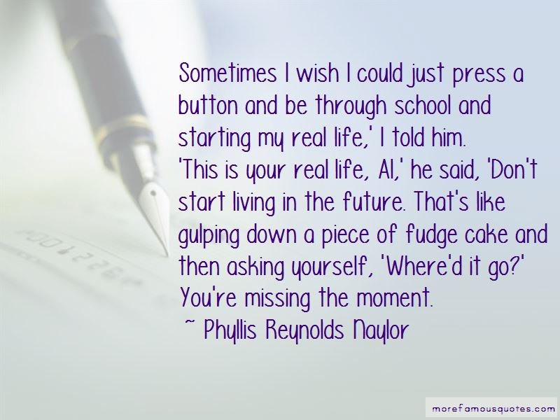 Sometimes I Wish Life Quotes Pictures 2