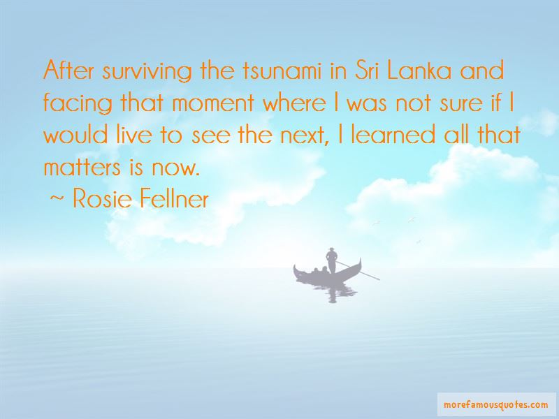 Sri Lanka Tsunami Quotes Pictures 2
